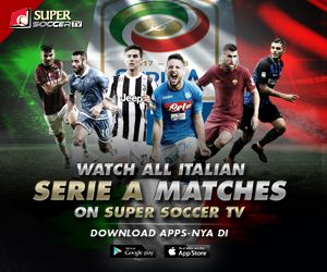 Live On Supersoccer