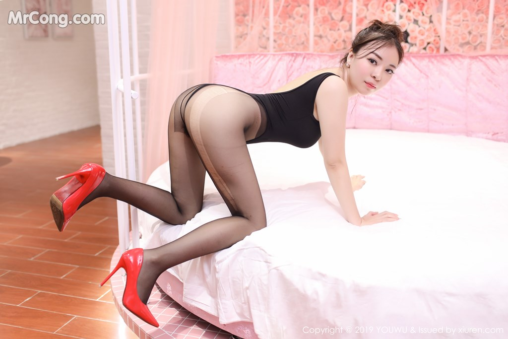 Image YouWu-Vol.139-VV-MrCong.com-007 in post YouWu Vol.139: 艾优蜜VV (41 ảnh)