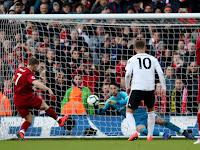 Liverpool Kembali Ke Puncak Klasemen Liga Inggris