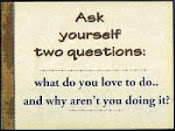 Ask Yourself Two Questions