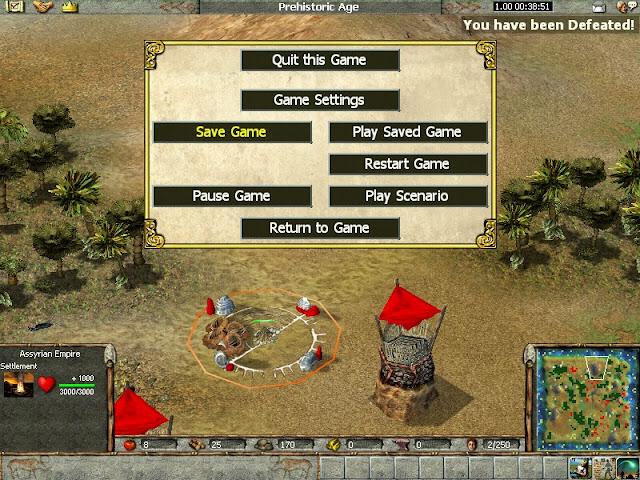 تحميل لعبة empire earth 2 مضغوطة