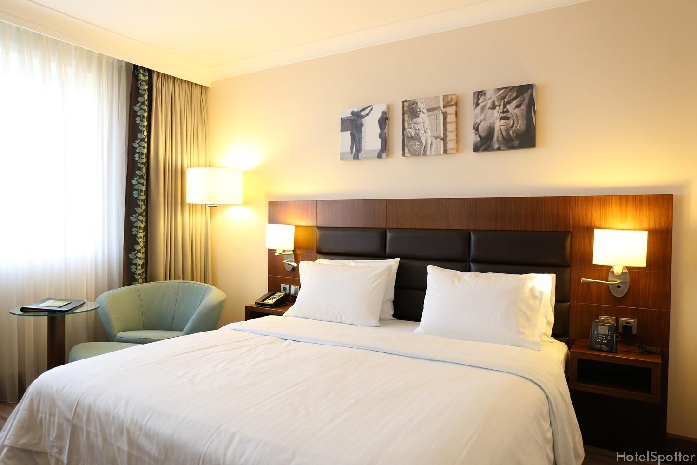 Hilton Garden Inn Rzeszow - recenzja hotelu