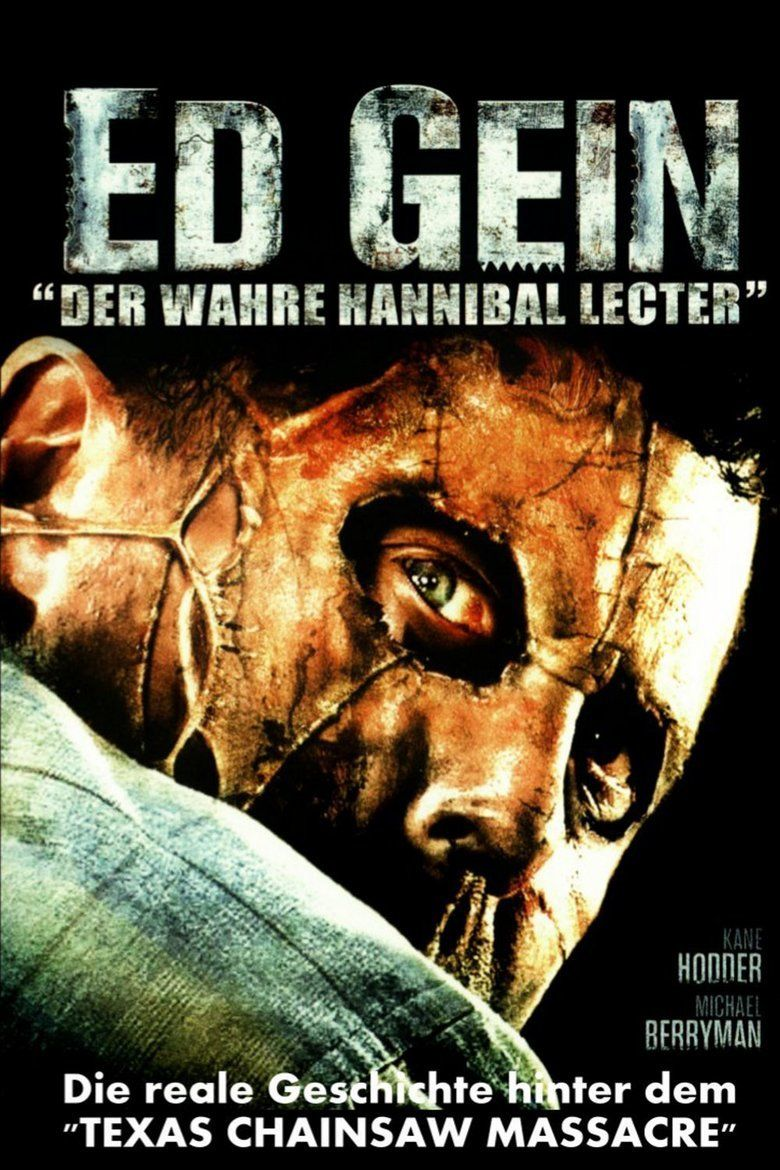 Ed Gein: The Butcher of Plainfield (2007) ταινιες online seires oipeirates greek subs