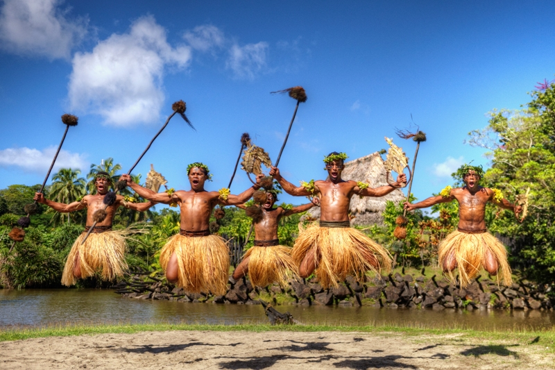 tourism fiji launches exciting tour packages in singapore