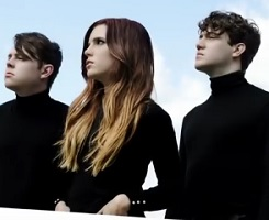 Echosmith lança clipe de Over My Head