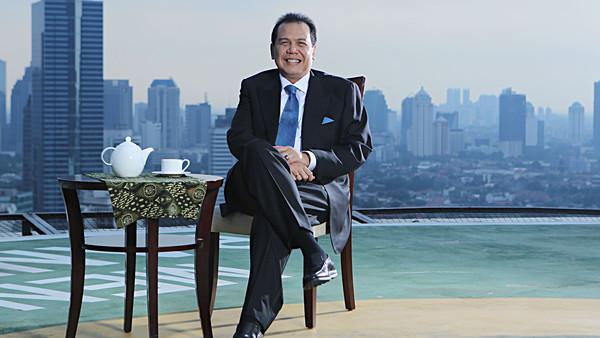 Kisah Sukses Chairul Tanjung di Ranah Ekonomi Indonesia