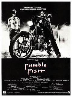 La ley de la calle<br><span class='font12 dBlock'><i>(Rumble Fish)</i></span>