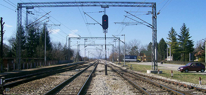 French companies interested in investing in Macedonia's railway sector