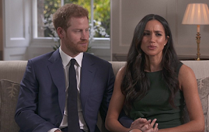 FULL STORY; Check In To Read How Prince Harry & Meghan Met, How He Proposed To Her & Lots More