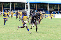 KCB, KABRAS, HOMEBOYZ SEEK TO KEEP MOMENTUM