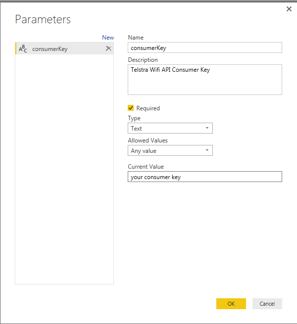 SQL Code Space: Power BI & Telstra Wifi Hotspot API