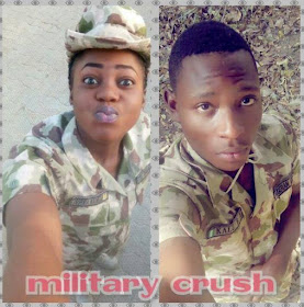 Jealous Nigerian Air Force personnel kills himself and his classmate/girlfriend in Benue state