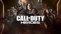 Call Of Duty Heroes Apk For Android Versi Terbaru