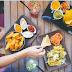 7 Tips Memotong Kalori Saat Makan Diluar