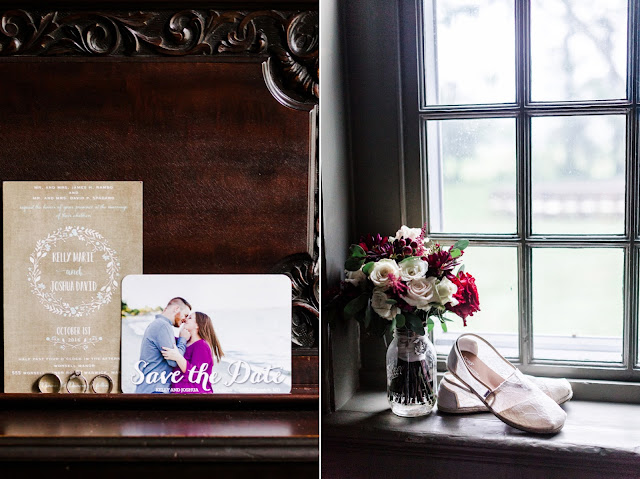 Toms Wedding Shoes - A Cranberry and Blue Autumn Wedding at Worsell Manor in Warwick, MD by Heather Ryan Photography