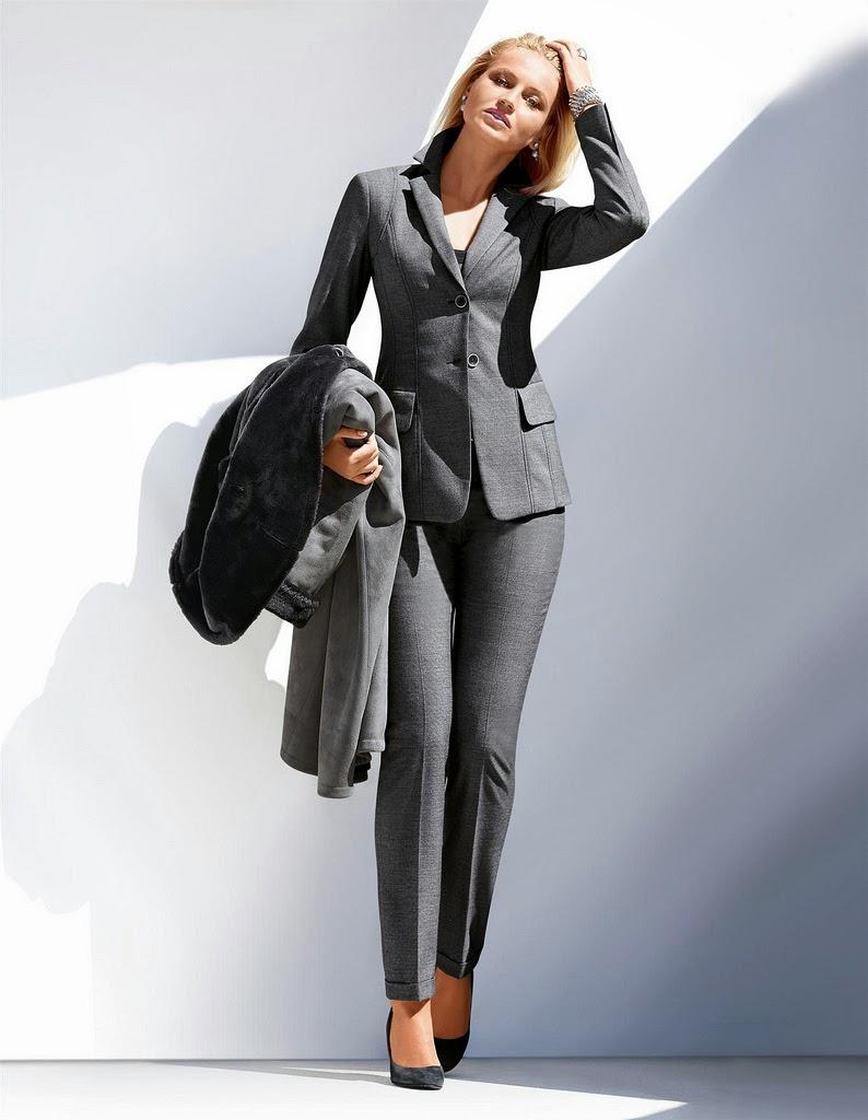 escencia de mujer  Códigos de vestimenta para mujeres en la oficina 4155ae179f92