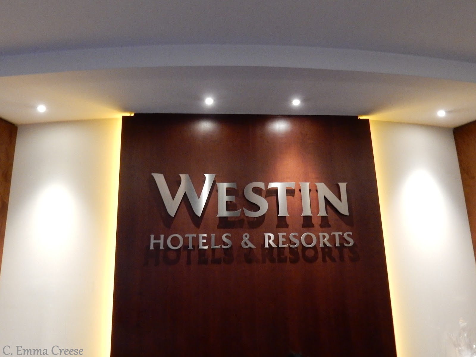 Where to stay in Munich: Grand Westin Munich Hotel Review