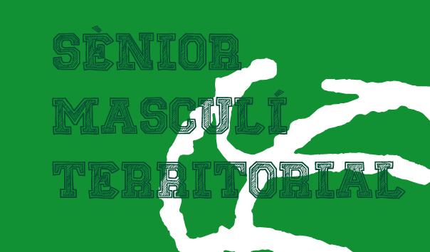 2020-21 Sènior Masculí Verd