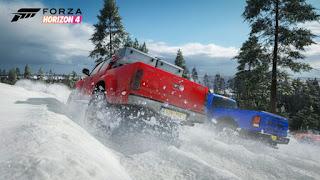 Forza Horizon 4 PC Game Review and Analysis