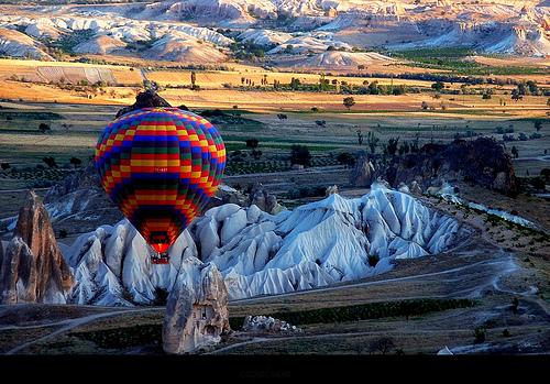 Tour Turchia Cappadocia