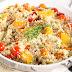 Vegetarian and Gluten-Free Quinoa Salad Recipe
