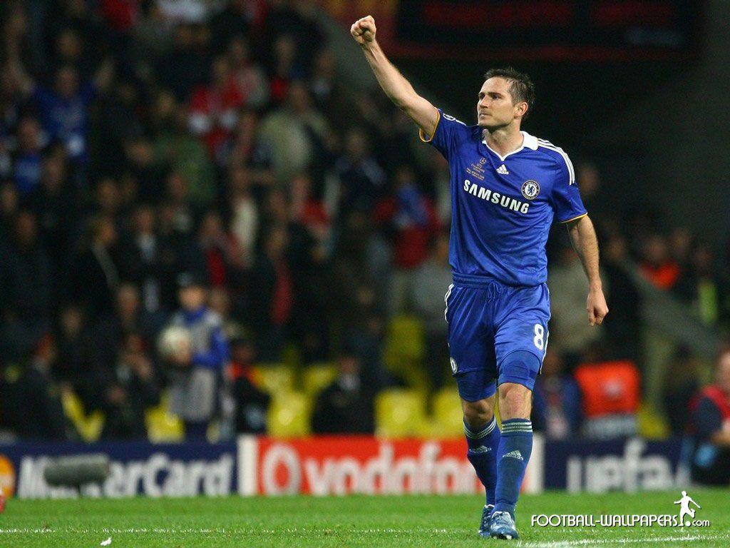 Pendukung Chelsea Iuran demi Beri Sambutan Buat Frank Lampard