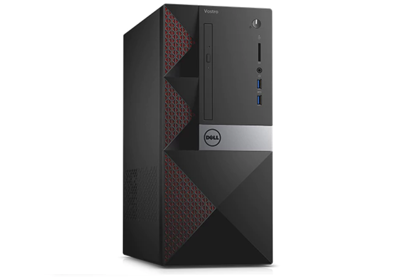 Phenomenal Review Dell Vostro 3000 Desktop Computer The Test Pit Home Remodeling Inspirations Basidirectenergyitoicom