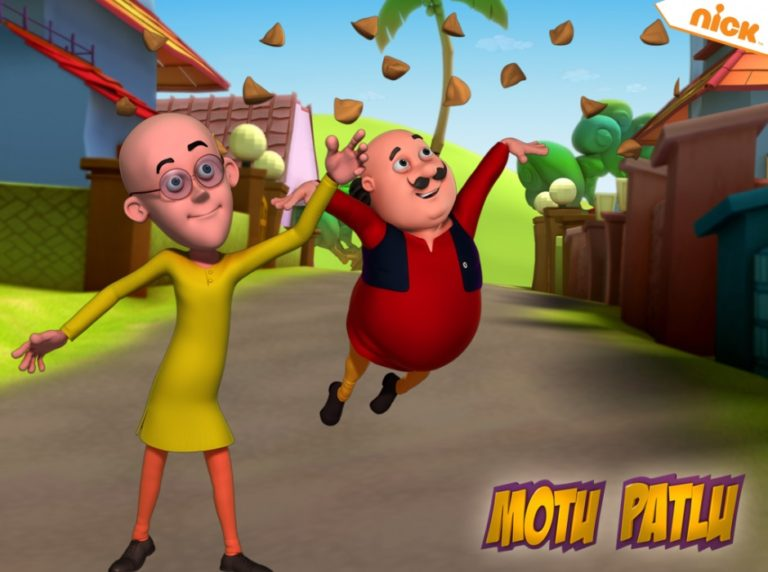 Motu Patlu hd wallpapers images