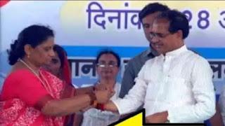 Jhabua News- पेटलावद की पूर्व विधायक निर्मला भूरिया के सुझाव पर अब प्रदेश में बनेगा प्रवासी मजदूर आयोग