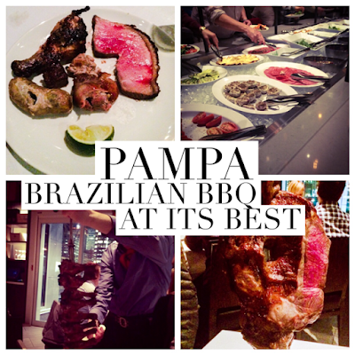 For the best Brazilian BBQ in Calgary, it doesn't get much more authentic than Pampa Brazilian Steakhouse. Their vision keeps Pampa a cut above the rest.