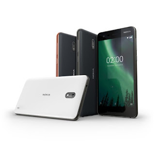 Powered with a 4,100mAh battery, #Nokia 2 launched in Pakistan