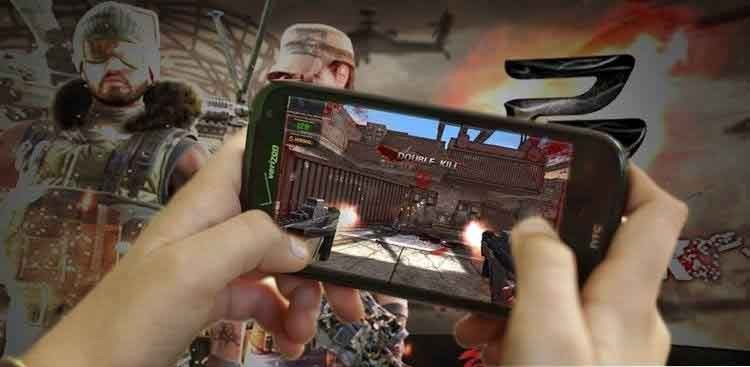 Game Point Blank Versi Android Akan Segera Diliris