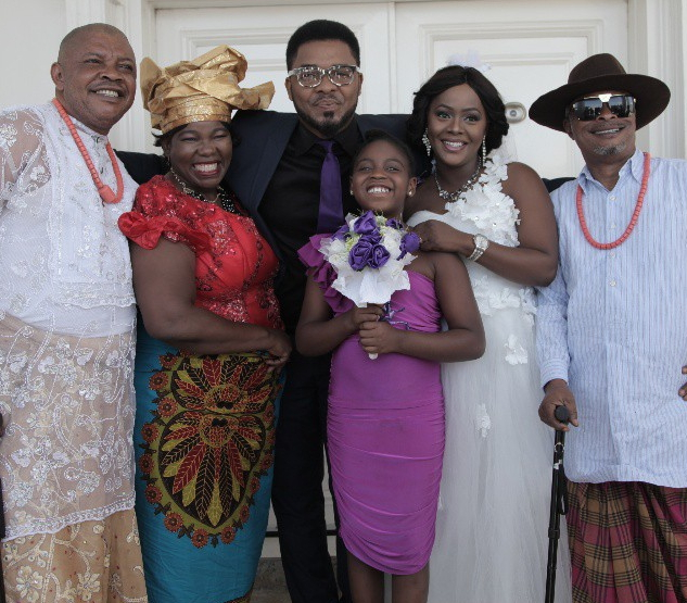 helen paul marries paul sambo
