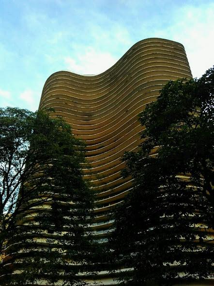 Praça da Liberdade BH Arquitetura