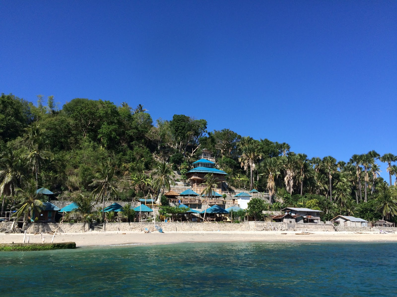 Damn Good Travels Breathtaking Isla Verde Batangas