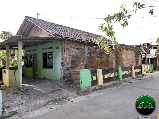 Rumah Disewakan dekat Ringroad Selatan