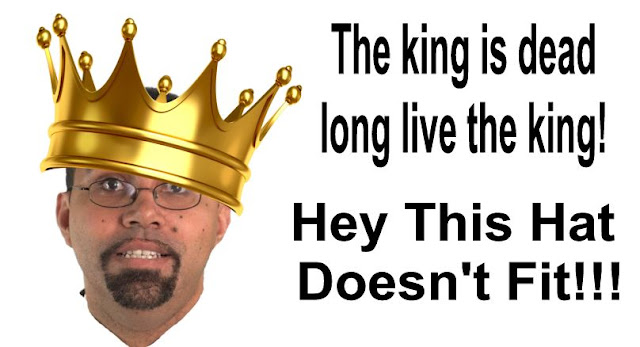 Image result for big education ape king hat