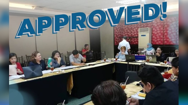 Teacher's union CNA approved, to get P21K fringe benefits, P25K incentives