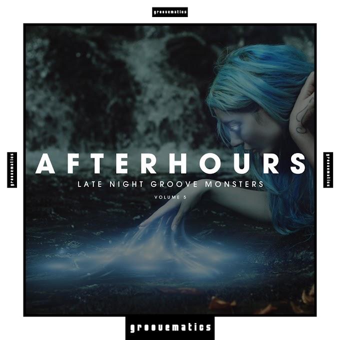 Various Artists - Afterhours, Vol. 5 [iTunes Plus AAC M4A]