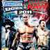 WWE Smackdown VS Raw 2011 Free Download For PC