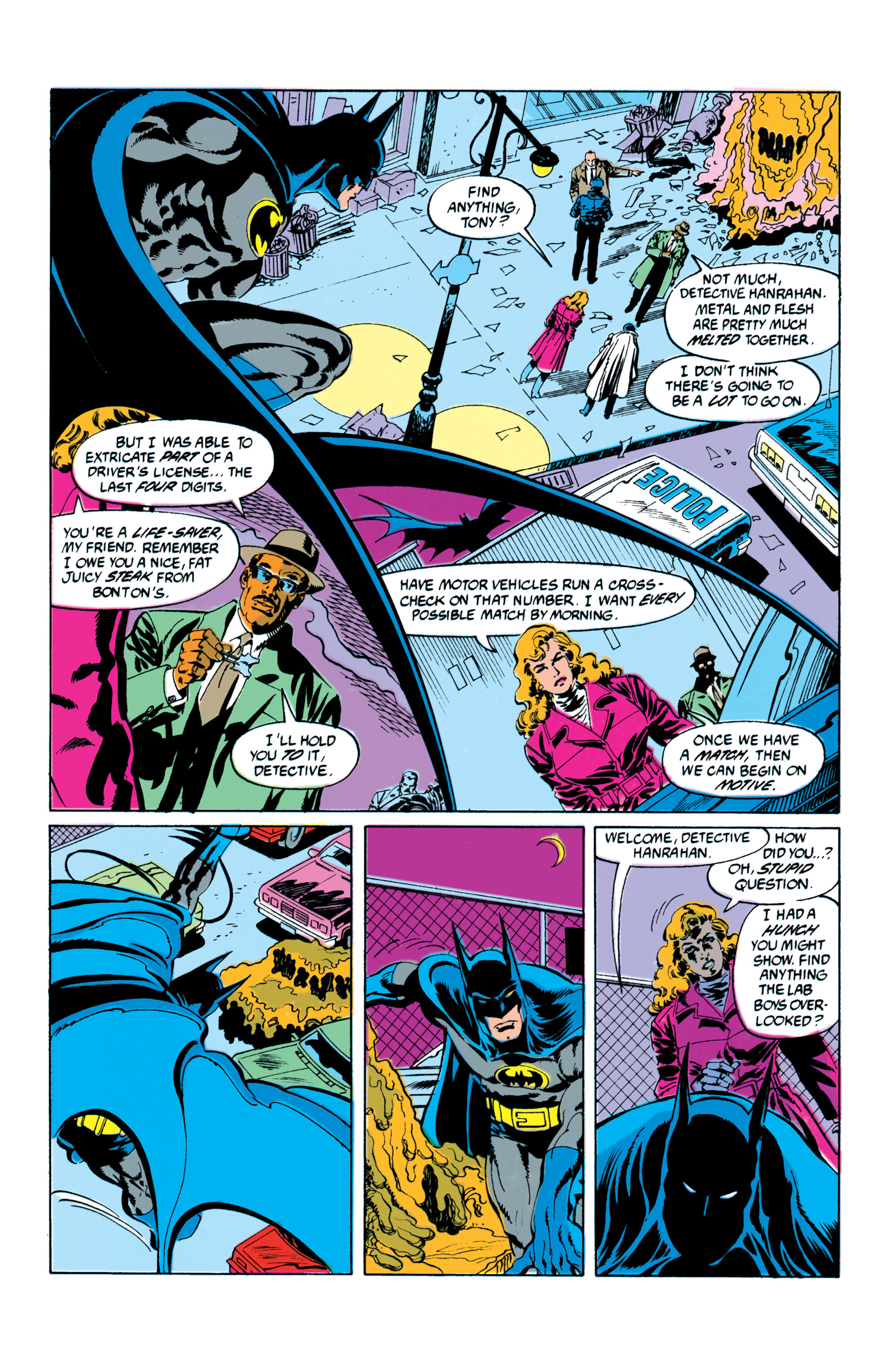 Detective Comics (1937) 627 Page 26