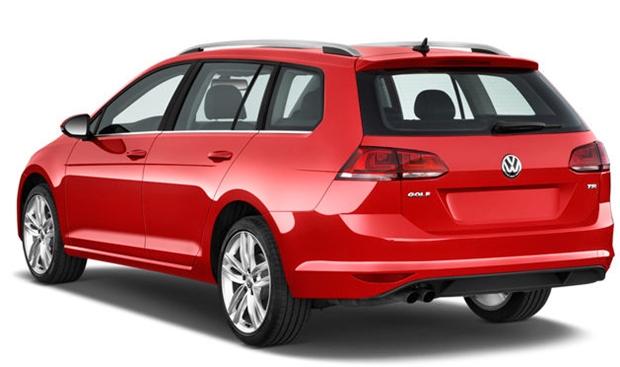 2018 volkswagen sportwagen release date. exellent 2018 2018 volkswagen golf sportwagen rear view intended volkswagen sportwagen release date