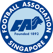 """""""Sư tử biển"""" là biệt danh tuyển Singapore"""