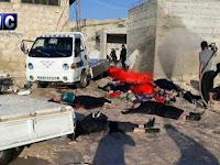 Sadis, Bashar al Assad Tega Gunakan Gas Beracun, 100 Warga Meninggal Dunia
