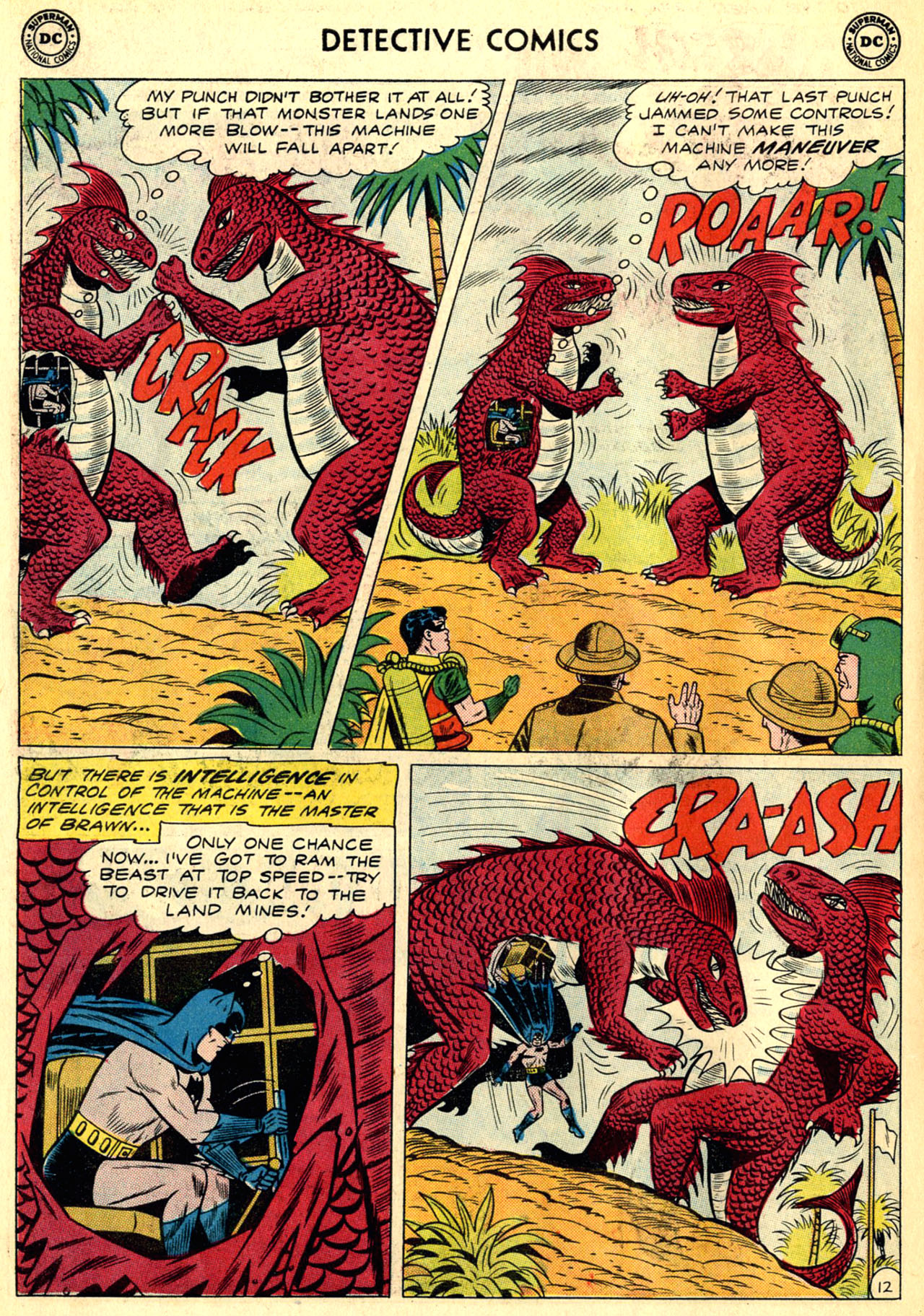 Detective Comics (1937) 297 Page 13
