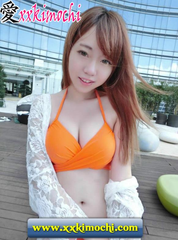 Foto Cantik dan Seksi Asal China Bernama Xiu Yi 01