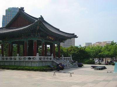 Daegu, Korea Selatan