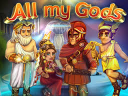 LINK DOWNLOAD GAMES All My Gods FOR PC CLUBBIT