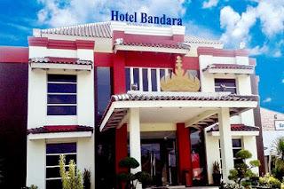 Hotel Bandara Syariah