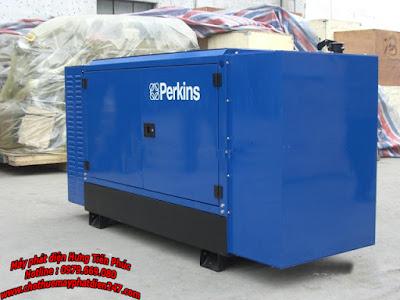 Perkins 600kva 2806A-E18TAG2